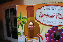 Boardwalk Winery, Myrtle Beach, United States