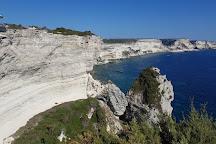Golf de Sperone, Bonifacio, France