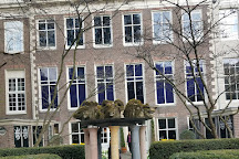 Cromhout House, Amsterdam, The Netherlands