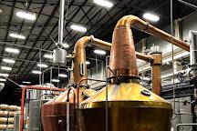 Starward Distillery, Melbourne, Australia