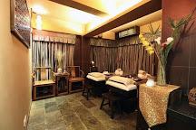 Yuen Massage, Hong Kong, China