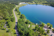 Wazee Lake Recreation Area, Black River Falls, United States