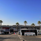 Автобусная станция  Bodrum Otogar