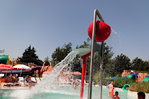 Aquapark Aquamania, Albena, Bulgaria
