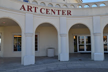 The Art Center of Corpus Christi, Corpus Christi, United States
