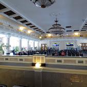 Железнодорожная станция  Novosibirsk Gl