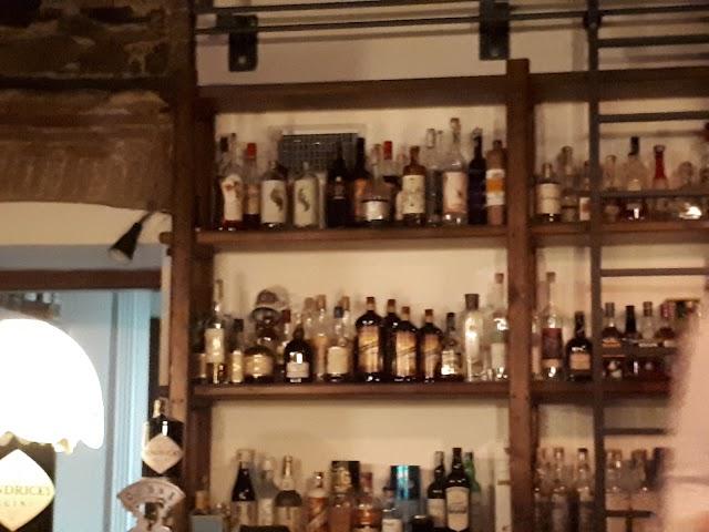 Fresco Cocktail Shop