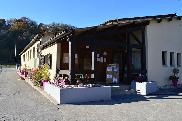Centre équestre d'Aix les Bains