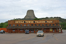 Devils Tower Trading Post, Devils Tower, United States