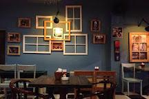 The Doors Cafe, Hanoi, Vietnam