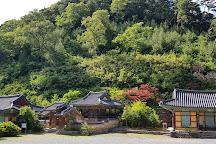 Gounsa Temple, Uiseong-gun, South Korea