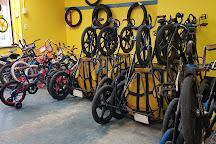 The Bike Shack, Hollywood, United States