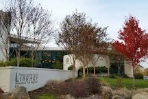Woodward Regional Park, Fresno, United States