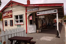 Bay Of Islands Vintage Railway, Kawakawa, New Zealand