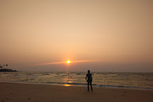 Kolamb Beach, Tarkarli, India