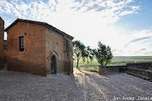 Ermita de San Juan de Arriba, San Vicente de la Sonsierra, Spain