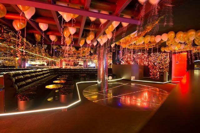 COCO'S Bar Et Club