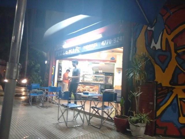 Pizzería Morris