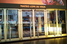 Lope de Vega Theater, Madrid, Spain