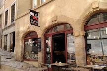 UN PETIT NOIR, Lyon, France
