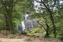 Cachoeira do Ferro Doido, Morro Do Chapeu, Brazil