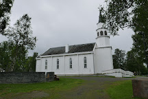 Alta Church, Alta, Norway