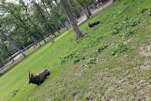 Timbavati Wildlife Park, Wisconsin Dells, United States