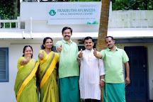 Prakruthi Ayurveda Spa & Treatment Centre, Cherai Beach, India
