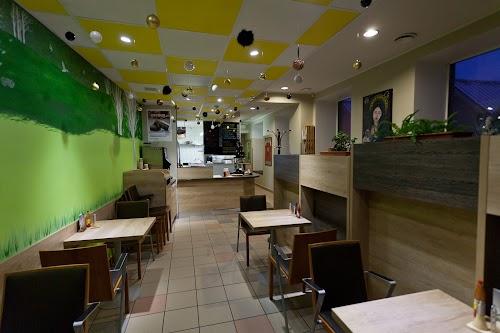 Grillers Burgerikohvik