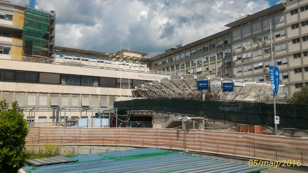 Ospedale Gemelli