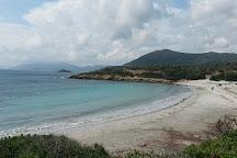 Spiaggia di Piscinni, Domus de Maria, Italy