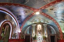 Santuario de Guadalupe y Exconvento de San Diego, Morelia, Mexico