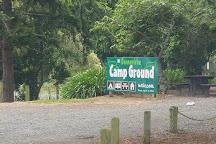 Dannevirke Domain, Dannevirke, New Zealand