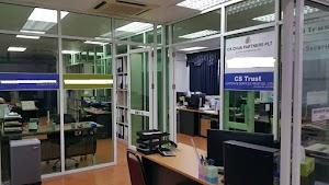 Corporate Services Trust Co Ltd