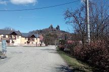 Hrad Trosky, Semily, Czech Republic