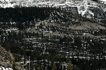 Donner Pass, Truckee, United States