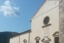 Santuario di Santa Augusta, Vittorio Veneto, Italy