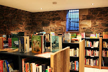 The Book Cellar, Campbell Town, Australia