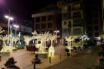Centro Historico, Andorra la Vella, Andorra