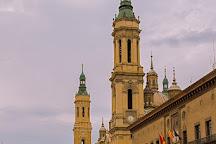 Casco Antiguo, La Iglesuela del Cid, Spain