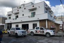 Koox Diving, Tulum, Mexico