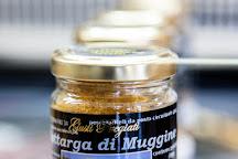 Gusti Pregiati di Pino Spanu Bottarga Ed Affumicati, Cabras, Italy
