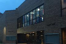 Lander University, Greenwood, United States