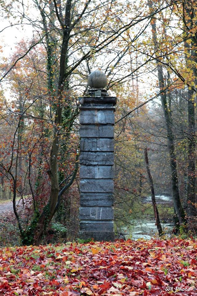 Parc de l'Abbaye de Liessies