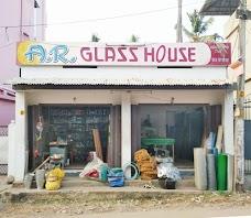 AR Glass House thiruvananthapuram