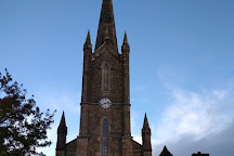 Church of Ireland, Donegal Town, Ireland