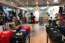 The Prince Edward County T-shirt Company, Picton, Canada