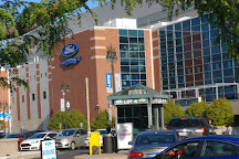 Ford Field, Detroit, United States