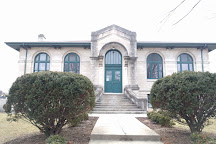 Monroe County History Center and Research Library, Bloomington, United States