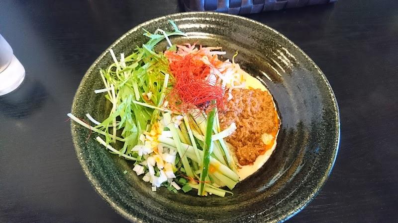 担々麺専門店 輝輝 -telutelu- 八戸店